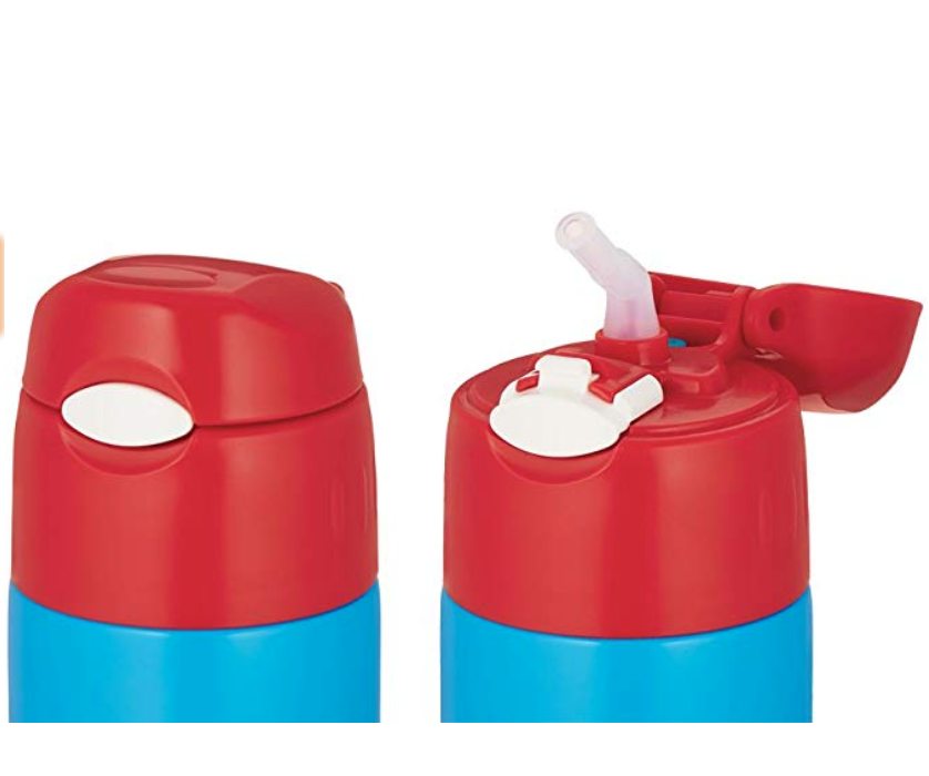 子供用水筒(ストロータイプ)